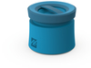 Zagg iFrogz Coda Wireless Portable Speaker - Blue