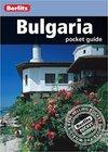 Berlitz Pocket Bulgaria - APA Publications Limited (Paperback)