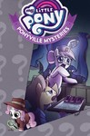 My Little Pony - Christina Rice (Paperback)