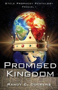 Promised Kingdom - Randy Dokens (Paperback) - Cover
