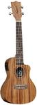 Tanglewood TWT 16 E Tiare Series Concert Cutaway Acoustic Electric Ukulele (Natural)