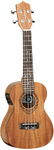 Tanglewood TWT 8 E Tiare Series Concert Acoustic Electric Ukulele with Case (Natural)