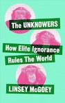 The Unknowers - Linsey Mcgoey (Paperback)