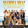 Mamma Mia! Here We Go Again - The Movie Soundtrack (CD)