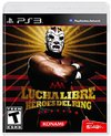Lucha Libre AAA: Heroes of the Ring (US Import PS3)