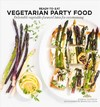 Vegetarian Party Food - Jessica Oldfield (Paperback)