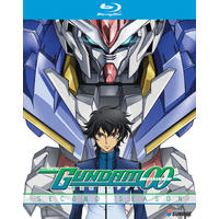 Mobile Suit Gundam 00 2:Blu Ray Collect (Region A Blu-ray)