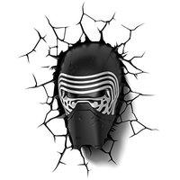 Star Wars Ep7 - Kylo Ren 3D Light - Cover