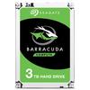 Seagate - Barracuda 3TB 3.5 inch Desktop SATA Internal Hard Drive