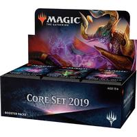 Magic: The Gathering - Core Set 2019 Single Booster (Trading Card Game)