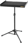 Hercules DS800B Percussion Table Stand (Black)