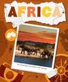 Africa - Steffi Cavell-Clarke (Hardcover)