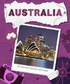 Australia - Steffi Cavell-Clarke (Hardcover)