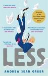 Less - Andrew Sean Greer (Paperback)