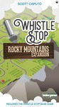 Whistle Stop - Rocky Mountains Expansion (Board Game)