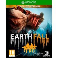 EarthFall - Deluxe Edition (Xbox One)