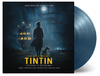 John Williams - the Adventures of Tintin: the Secret of the Unicorn (Soundtrack) [2lp] (Limited Transparent Blue and Gold Mixed 180 Gram Audiophile Vinyl, Gatefold, Pvc Sleeve, Numbered to 2000)