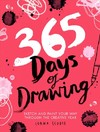 365 Days of Drawing - Lorna Scobie (Paperback)