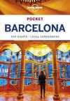 Lonely Planet Barcelona - Lonely Planet (Paperback)