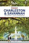 Lonely Planet Charleston & Savannah - Lonely Planet (Paperback)