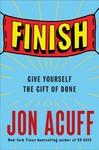 Finish - Jon Acuff (Paperback)