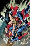 Injustice - Gods Among Us Year Four - Brian Buccellato (Paperback)