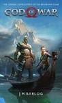 God of War - The Official Novelization - J.M. Barlog (Paperback)