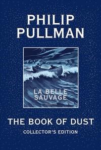 La Belle Sauvage - Philip Pullman (Hardcover)
