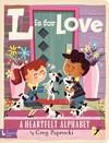 L Is for Love - Greg Paprocki (Hardcover)