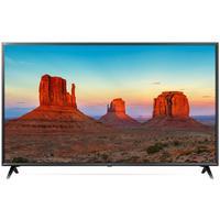 LG 55UK6300 55 Inch 4K UHD LED TV with HDR10