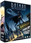 Batman: The Animated Series - Gotham Under Siege (Board Game)