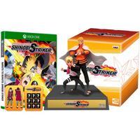 Naruto to Boruto: Shinobi Striker - Uzumaki Collector's Edition (Xbox One)
