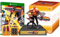 Naruto to Boruto: Shinobi Striker - Uzumaki Collector's Edition (Xbox One) - Cover