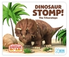 Dinosaur Stomp! the Triceratops - Jeanne Willis (Hardcover)