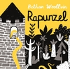 Rapunzel - Bethan Woollvin (Paperback) Cover