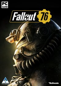 Fallout 76 (PC Download) - Cover