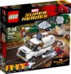 LEGO® Super Heroes - Marvel Spider-Man: Beware the Vulture