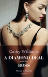 Diamond Deal With Her Boss - Cathy Williams (Paperback)