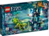 LEGO® Elves - Noctura's Tower & the Earth Fox Rescue