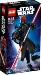 LEGO® Constraction Star Wars - Darth Maul