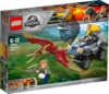 LEGO® Jurassic World - Pteranodon Chase