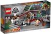 LEGO® Jurassic World - Jurassic Park Velociraptor Chase (360 Pieces)