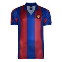 Barcelona 1992 Mens Retro Shirt (Small) - Cover