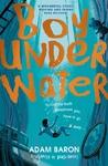 Boy Underwater - Adam Baron (Paperback)
