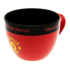 Manchester United Cappuccino Mug Cover