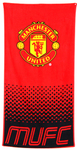 Manchester United - Fade Beach Towel Cover