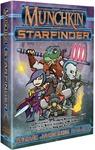 Munchkin - Starfinder (Card Game)