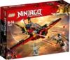 LEGO® Ninjago - Destiny's Wing (181 Pieces)