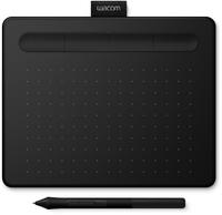 Wacom Intuos S Tablet - Black - Cover