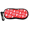 Manchester United - Soft Cover Glasses Case